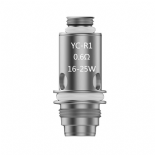 Voopoo Finic YC-R1 0.6ohm Coils - Single Or 5 Pack